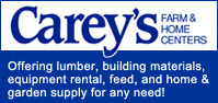 Cary's Farm & Home Centers